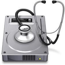 Resolving Disk Utility Errors