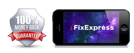 iPhone Repair Guarantee