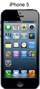 iphone 5 repair london