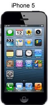 iphone 5 repair london