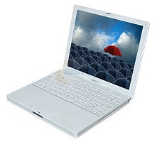 iBook Repair Services